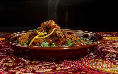 Все таки индийская кухня прекрасна! — Фактор Вкуса
