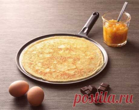 10 useful tips which will help to make ideal pancakes