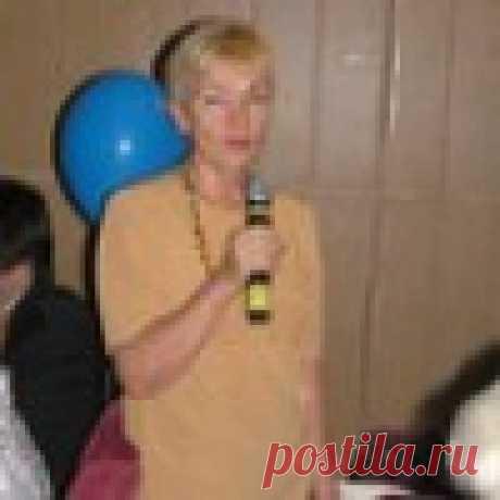 Лилия Захаренкова