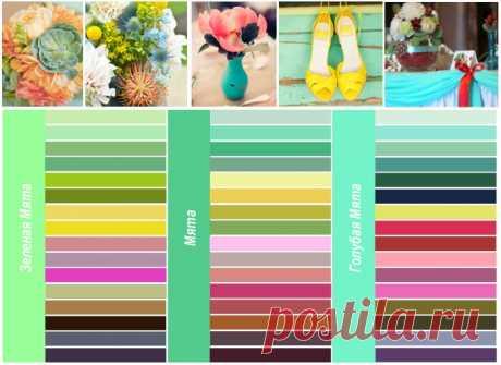 Мятный цвет в одежде: фото, идеи для стильного лука