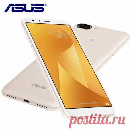 Новый asus Zenfone Peg asus 4S Max плюс X018DC 4 г Оперативная память 32 г Встроенная память 5,7 дюймов Octa Core 3 камер Android 7,0 4130 мАч смарт мобильный телефон купить на AliExpress