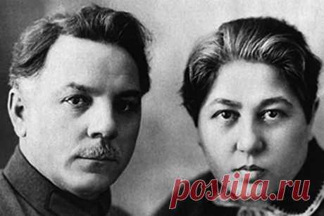 «Жена всей Красной армии»