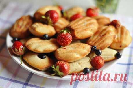 Ищете рецепт вкусного печенья? Наша подборка вам поможет!