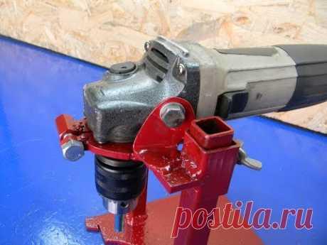 ¡El objeto de fabricación casera abrupto de la búlgara regular! ¡Haz a él esta adaptación simple!