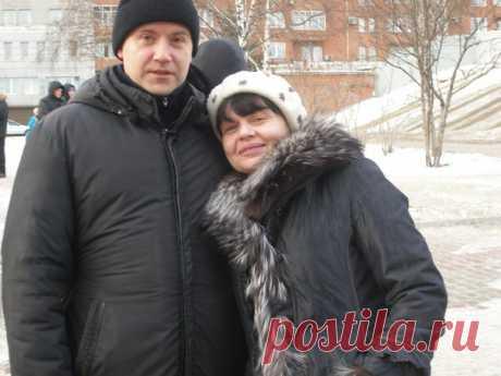 Наталья Мануковская