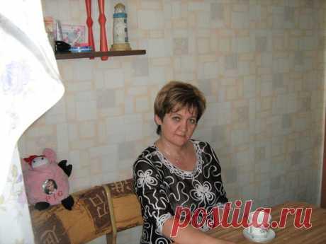 Ирина Мокштадт