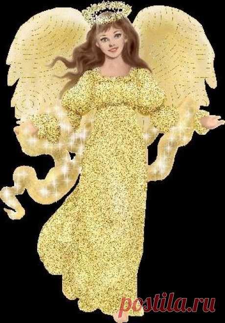 Ангел Души