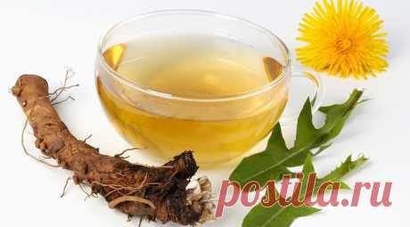 Полезные свойства чая из корней и листьев одуванчика Из одуванчиков можно приготовить восхитительный чай, который является источником силы и энергии. Напиток обладает целебными свойствами, он вкусен и полезен.