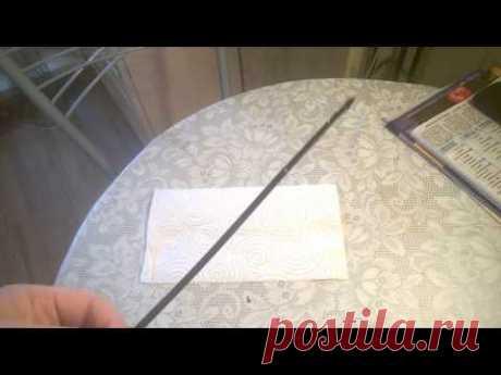 как легко прочистить слив в мойке