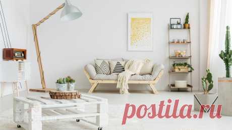 Диваны, созданные своими руками: вдохновляющая фотоподборка В любой гостиной диван занимает центральное место. Это крупный идорогой предмет меблировки имало кто из владельцев задумывается отом, чтобы сделать диван своими руками. Между тем, есть примеры очень интересных ипри этом простых проектов, которые вам покажет сайт RMNT.