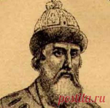 Сегодня 12 сентября в 1612 году умер(ла) Василий Шуйский