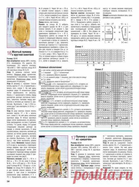 5 интересных вязаных моделей из журнала Сабрина 12/2020 + 1 модель ни о чём   Только handmade   Яндекс Дзен