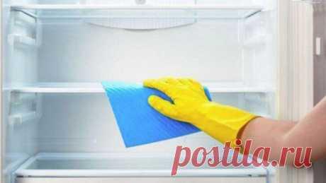Я давно так делаю, и в моем холодильнике всегда приятно пахнет. 10 полезных советов, которыми пользуются даже шеф-повара Холодильник, наш друг и товарищ.