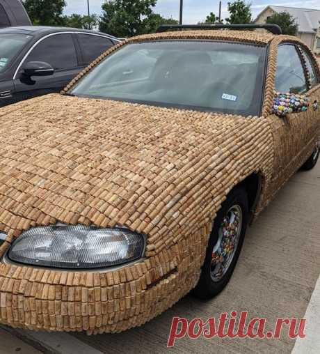 Авто для записок