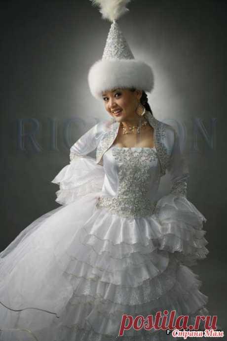 Свадебные традиции - Страна Мам