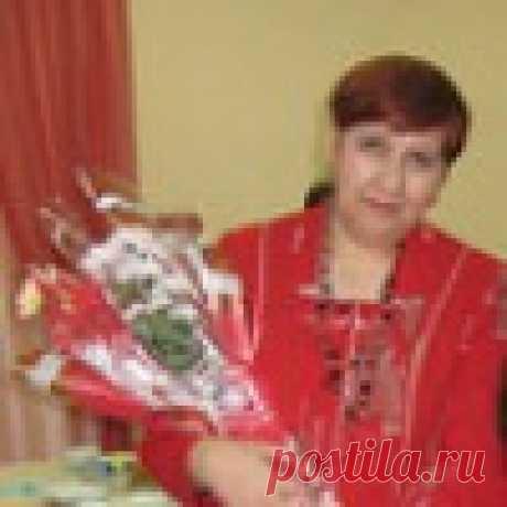 Nadejda Mihalina