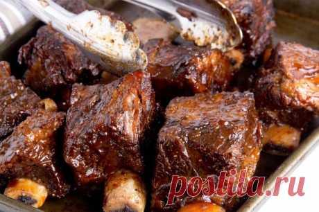 Свинина в соевом соусе в духовке рецепт с фото пошагово и video - 1000.menu