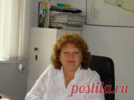 Нина Клибанская