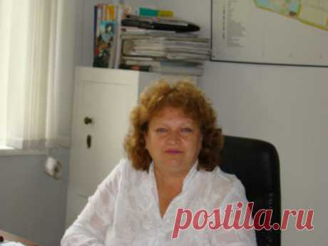Nina Klibanskaya
