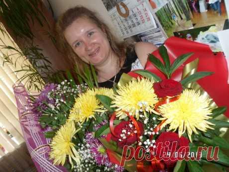 Татьяна Селеванова