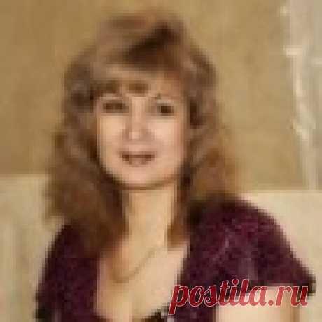 Юлия Лисенкова