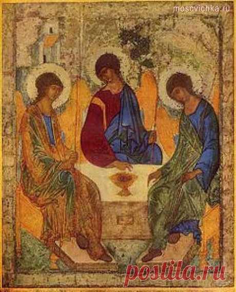 7 главных примет на Троицу