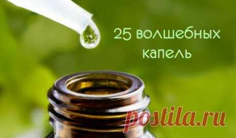 De 25 gotas mágicas para la circulación de la sangre cerebral. ¡Eliminan instántaneamente el espasmo de los vasos y calman el dolor!