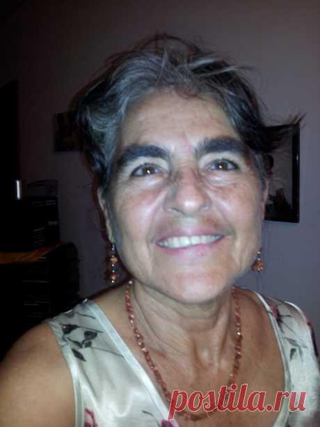 Ma Eugenia Vargas M