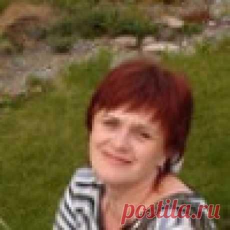 Самойлова Ирина