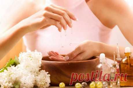 Как укрепить ногти: простые советы