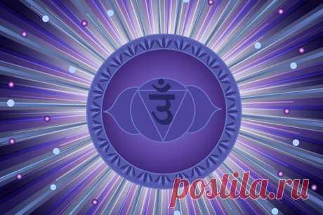 Аджна-чакра: основные характеристики, функции, уровни развития, гармоничная работа и дисбаланс