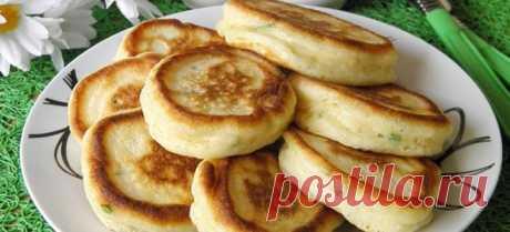 Оладьи – рецепты лучшего блюда для завтрака и не только!