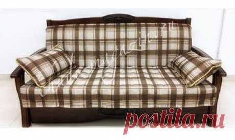 """Раскладной диван со спальным местом: """"Сицилия"""""""