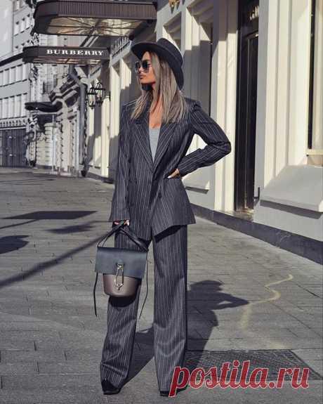 Деловой стиль одежды и офисная мода. Самые красивые образы в беспроигрышном исполнении – В РИТМІ ЖИТТЯ