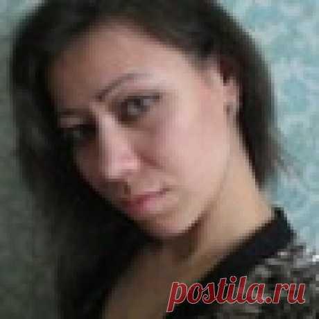 Эльвира Бикчантаева