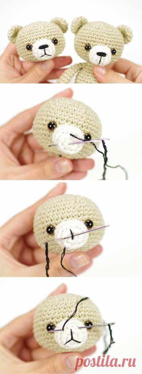 Super Crochet Amigurumi Tutorial Watches 47 Ideas