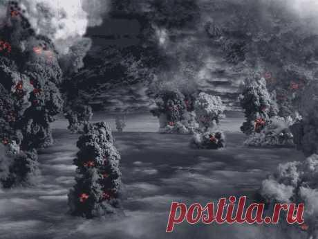 El gobierno de los EEUU prepara misteriosamente la explosión dirigida del supervolcán Yelloustounsky