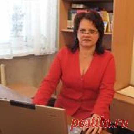 natalya radchenko