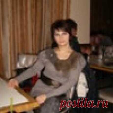 Ольга Джафарова