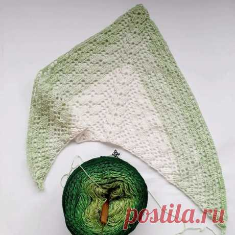 Бактус крючком из ЯрнАрт Flowers, процесс 👉 | Minute Crochet | Яндекс Дзен