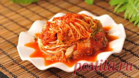 "Kimchi: its' probiotic benefits and the recipe | My Gut Matters Kimchi is one of the oldest fermented foods and it is the major fermented food in Korea. Kimchi is mentioned in ancient Korean book ""Samkuksaki,"" published in 1145 A.D. It is made from a chines cabbage (latin name is Brassica rapa… Continue Reading →"