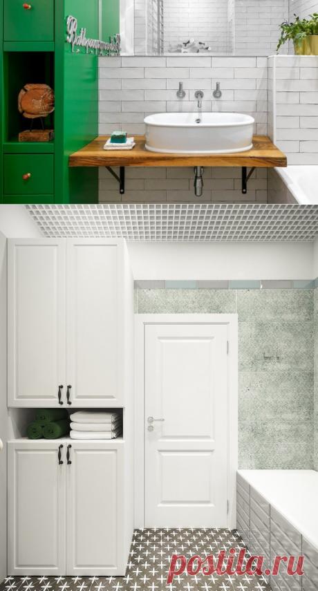 Как сэкономить на ремонте ванной: 9 советов — INMYROOM
