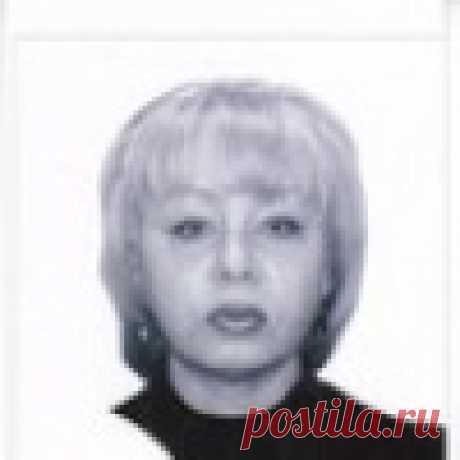 Татьяна Хечуашвили