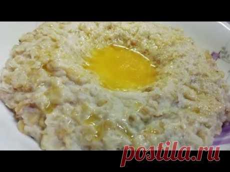 АРИСА  Национальное армянское блюдо/  упрощенный вариант