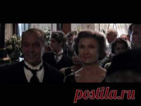 Маргарита (2015) - великолепная французская мелодрама