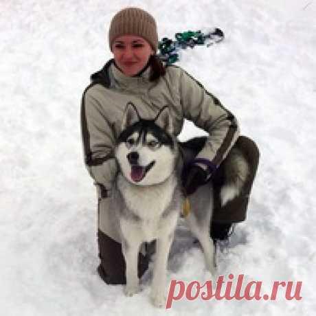 Ирина Богуславец