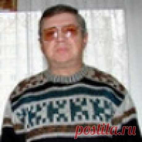 Геннадий Максимов