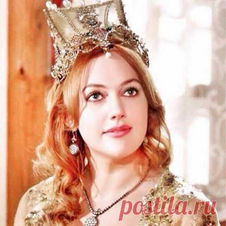 Тайна короны Хюррем султан | Великолепный век Хюррем | Яндекс Дзен