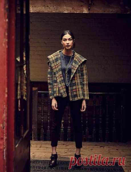Rowan №58 2015 Knitting & Crochet Magazine