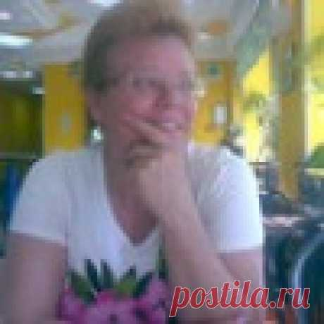 Elena Zubatova